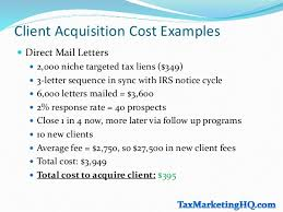 Tax Resolution How To Get Started fering This Lucrative Service