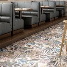 Kitchen Floor Design Ideas Simple Gray Kitchen Floor Tile