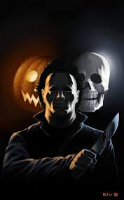 Halloween Michael Myers Gif by 533 Best My Halloween Images On Pinterest Horror Movies Michael