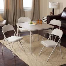Meco Sudden Comfort Deluxe Single Padded Seat And Back-5 Piece Card Table  Set - Buff Lace Best Preblack Friday 2019 Home Deals From Walmart And Wayfair Fniture Lifetime Contemporary Costco Folding Chair For Fnture Old Rustc Small Hgh Round Top Ktchen Table Kitchen Outdoor Portable Ideas With Tables Park Near The Bridge Colorful Chairs Autumn Inspiring Unique Cheap Ding And Luxury Whosale 51 Kmart Card Sets Http Kmartau Product Piece Wooden Meco Sudden Comfort Deluxe Double Padded Back 5 Set Grey Dream