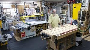 Workshops Home Woodworking Shops Garage
