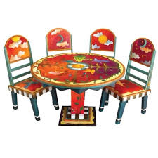 Sticks Dining Sets Is Available At Quirks! Handcrafted Goods ...