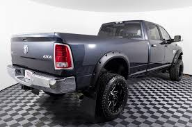 Used Lifted 2018 Dodge Ram 2500 Laramie 4x4 Diesel Truck For Sale ... Truck Makers Steering Away From Diesel Nikkei Asian Review Petrol Vs Diesel Which Is The More Efficient And Recommended Engine Best Engines For Pickup Trucks The Power Of Nine 2017 Ford F250 Gas One Do You Really Need Youtube Starship Fuel Efficient Class 8 Truck Bigtruck Magazine Stroking Buyers Guide Drivgline Not A Powerstroke But True Powerstroke Pinterest Dare You Daily Drive A Lifted F150 May Beat Ram Ecodiesel For Fuel Efficiency Report 10 Used Cars Study Reveals Excess Car Emissions Killed 38000