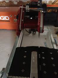 Mk 101 Tile Saw Motor by Wet Tile Saw Recommendations Pro Construction Forum Be The Pro