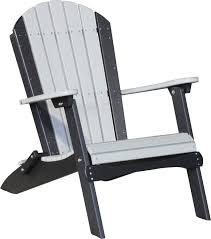 Folding Adirondack Chairs Ace Hardware by Luxcraft Poly Folding Adirondack Chair Swingsets Luxcraft Poly