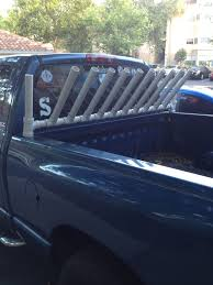 Fishing Rod Rack For Pickup Truck | Gone Fishing | Pinterest ... Rod Rack For Tacoma Rails The Hull Truth Boating And Fishing Forum Corpusfishingcom View Topic Truck Tool Box With Rod Holder Just Made A Rack The Bed World Building Bed Holder Youtube Bloodydecks Roof Brackets With Custom Tundratalknet Toyota Tundra Discussion Ive Been Thking About Fabricating Simple My Truck Diy Rail Page 3 New Jersey Surftalk Antique Metal Frame Kits Tips For Buying Best 2015 Ford F150 Xlt 2x4
