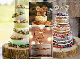 Best Rustic Wedding Cakes Ideas Inspirations