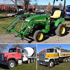 BID TODAY! Auction Ends 12/11/18 Check Out This John Deere 2305 With ... West Auctions Auction 2003 Peterbilt 379 Dump Truck And 2004 1999 Mack Ch613 For Sale 18 Used Trucks From 14900 2000 Freightliner Fld Dump Truck For Sale Noreserve Internet Public Online Auction 2001 Rd688s 1998 Fld120 Item Db8666 Sold Au Peterbuilt Quad Axle By Online Only March 22nd 2018 2002 Gmc C7500 Sales Co Llc Windsor Locks Ct 1995 Intertional 4900 Db7382 Nov Canton Oh Stark County Commissioners Garage Look At This 5yard Available Intertional 9200 Or Lease