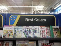Best Sellers At WalMart