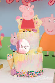 peppa pig cake decorations peppa pig cake topper peppa chinadoll