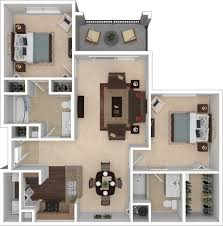 Bathroom Floor Plans With Washer And Dryer by Floorplans The Preserve At Forest Creek
