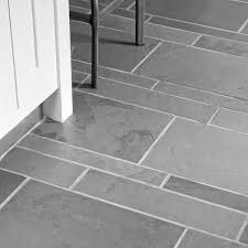 best 25 slate tile bathrooms ideas on tile floor grey