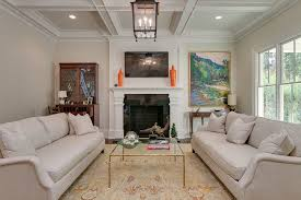 Houzz Living Rooms Traditional by November Rain Living Room Traditional With Orange Raleigh