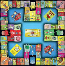 The Lunch Box Board Game Challenges Childhood Obesity