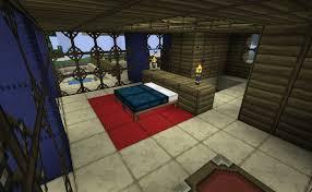 Bedroom Decorating Ideas Minecraft Furniture