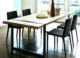 Unique Dining Tables Room Sets Unusual Cool Good Furniture For