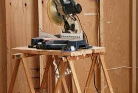 Cut Laminate Flooring With Miter Saw by What Type Of Saw Is Used To Cut The Baseboards When Putting Down A