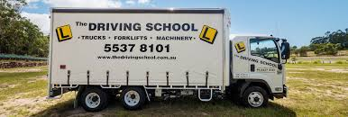 100 Best Truck Driving Schools Licences Gold Coast Brisbane The School