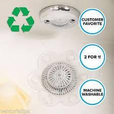 Bathroom Drain Hair Stopper Target by Drain Hair Catcher Ebay
