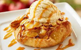 Olive Garden Warm Apple Crostata Recipe