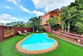 100 Houses In Phuket Resort Lilla House Karon Beach Thailand Bookingcom