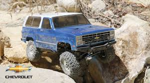 Vaterra 1/10 1986 Chevrolet K-5 Blazer Ascender 4WD RC Rock Crawler ... Rc Car Kings Your Radio Control Car Headquarters For Gas Nitro Vaterra Ascender Bronco And Axial Racing Scx10 Rubicon Show Us 52018 F150 4wd Rough Country 6 Suspension Lift Kit 55722 5in Dodge Coil Springs Radius Arms 1417 Trail Scale Cars Special Issues Air Age Store Arrma Granite Mega Radio Controlled Designed Fast Tough The Best Trucks Cool Material Mudding Rc 2017 Rock Crawlers Off Road Remote Adventures Make A Full 4x4 Truck Look Like An 2013 Lets See Those 15 Blue Flame Trucks Page 8 Ford Forum