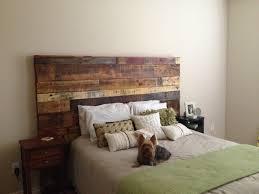 DIY Pallet Headboard Purposes of a Pallet Headboard – Home Decor