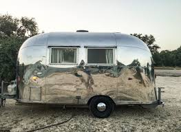 100 Antique Airstream 1961 Bambi 16 Texas 70s Style And Beyond Airst