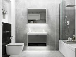 details zu modern zurich badmöbel set badezimmer mit waschbecken weiß grau modern