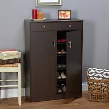 Sterilite 2 Shelf Utility Cabinet by Storage Cabinet With Shelves And Doors With Picture Extraordinary