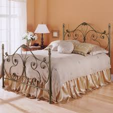 Wrought Iron Headboards King Size Beds by Wonderful And Elegant Cast Iron Headboard U2013 Home Improvement 2017