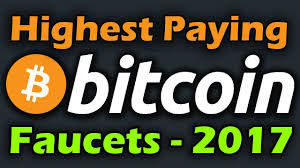 Bitcoin Faucet Rotator Faucetbox by Best High Paying Bitcoin Faucets 2017 Worlds Best Highest Paying