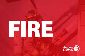 Morning Kitchen Fire Contained To Stovetop