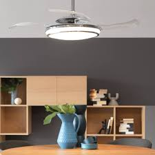 Retractable Blade Ceiling Fan Singapore by Fanaway Home Facebook