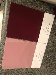 Got Our Swatches In The Mail For Our Bridesmaid Dresses! Then ... Azazie Is The Online Desnation For Special Occasion Drses Our Bresmaid Drses For Sale Serena And Lily Free Shipping Code Misguided Sale Tillys Coupon Coupon Junior Saddha Coupon Raveitsafe Tradesy 5starhookah 2018 Zazzle 50 Off Are Cloth Nappies Worth It Promotional Codes Woman Within Home Button Firefox Swatch Discount Vet Products Direct Dress Try On Second Edition