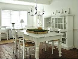Dining Room Table Paint Painted Chalk Kitchen And Chairs