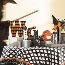 Halloween Fireplace Mantel Scarf by Mantel Decorating Guide Grandin Road Blog