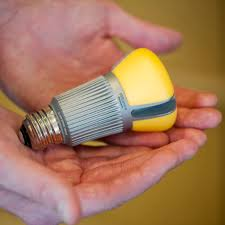 use led light bulbs 盪 sustainability 盪 boston