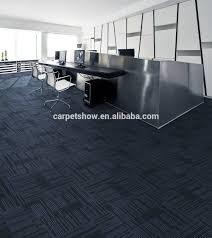 Flooring Materials For Office by 100 Pp Fiber Tile Carpet Modular Carpet For Office Carpet Tiles