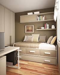23 Efficient And Attractive Small Bedroom Designs 1