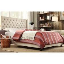 Wayfair Upholstered Bed by Visit Joss U0026 Main To Get Picture Perfect Styles At U201ctoo Good To Be