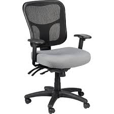 tempur pedic office chairs mesh mid back quill com