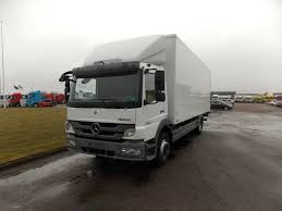 MERCEDES-BENZ Atego 1222L Closed Box Trucks For Sale From Denmark ... Mercedes Benz Atego 4 X 2 Box Truck Manual Gearbox For Sale In Half Used Mercedesbenz Trucks Antos Box Vehicles Commercial Motor Mercedesbenz Atego 1224 Closed Trucks From Russia Buy 916 Med Transport Skp Year 2018 New Hino 268a 26ft With Icc Bumper At Industrial Actros 2541 Truck Bovden Offer Details Rare 1996 Mercedes 814 6 Cylinder 5 Speed Manual Fuel Pump 1986 Benz Live In Converted Horse Box Truck Brighton 2012 Sprinter 3500 170 Wb 1owner 818 4x2 Curtainsider Automarket A 1926 The Nutzfahrzeu Flickr