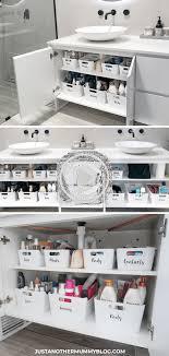 35 interessante badezimmer organisation ideen bathroom