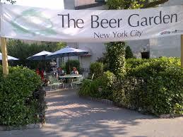 Beer Hear Victory Beer Garden Open Again