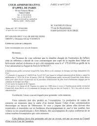 cour de cassation bureau d aide juridictionnelle bureau d aide juridictionnelle procédure d appel du gosb