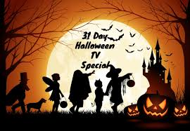 Roseanne Halloween Episodes 2015 by 31 Day Halloween Tv Special U2013 The Lazy Audience