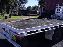 100 Rubber Truck Mats And Flooring For Utes Horse Floats S
