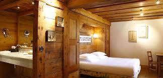 chalet chambre rooms suites rental les carroz