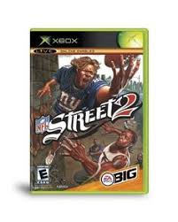 Prima Official Game Guide NFL Street 2